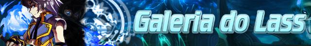Galeria do Lass logo
