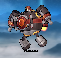 Talinroid