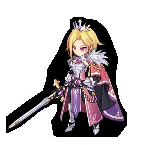 Queen Esnar
