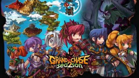 Grand Chase Theme Song