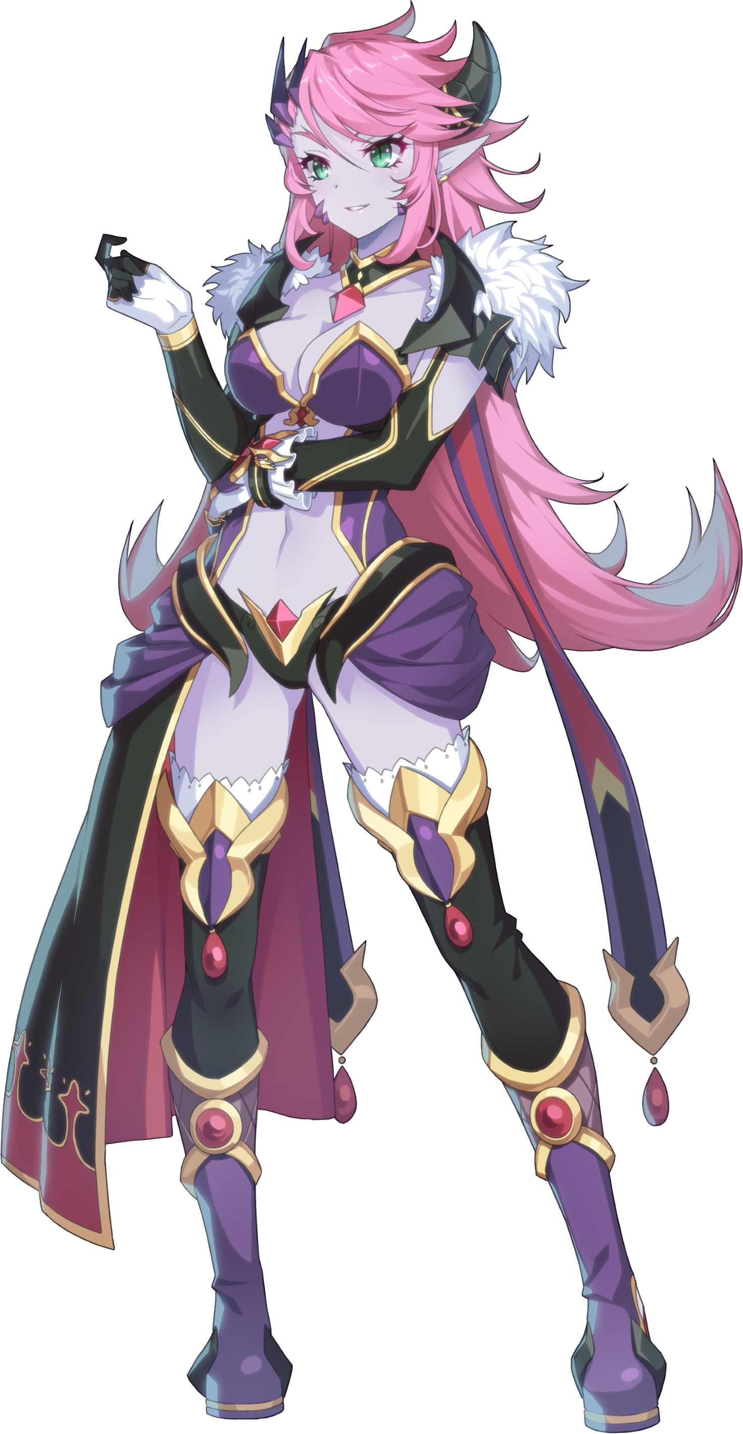 Ley/Grand Chase Dimensional Chaser | Grand Chase Wiki