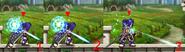 Abyss Knight Mono Volt NEW
