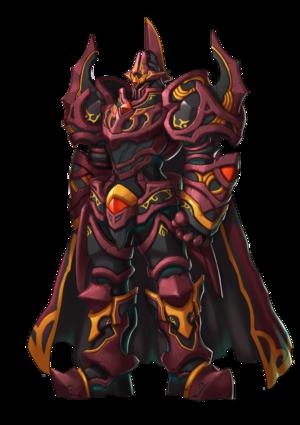Secret Project Achemedia Final Monster 07
