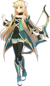 Lire/Grand Chase Dimensional Chaser