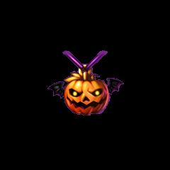 <i>Colar de Halloween</i>