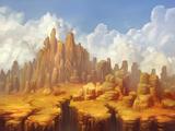 Gorge of Oath