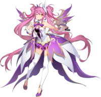 Grand Chase for kakao Amy 03