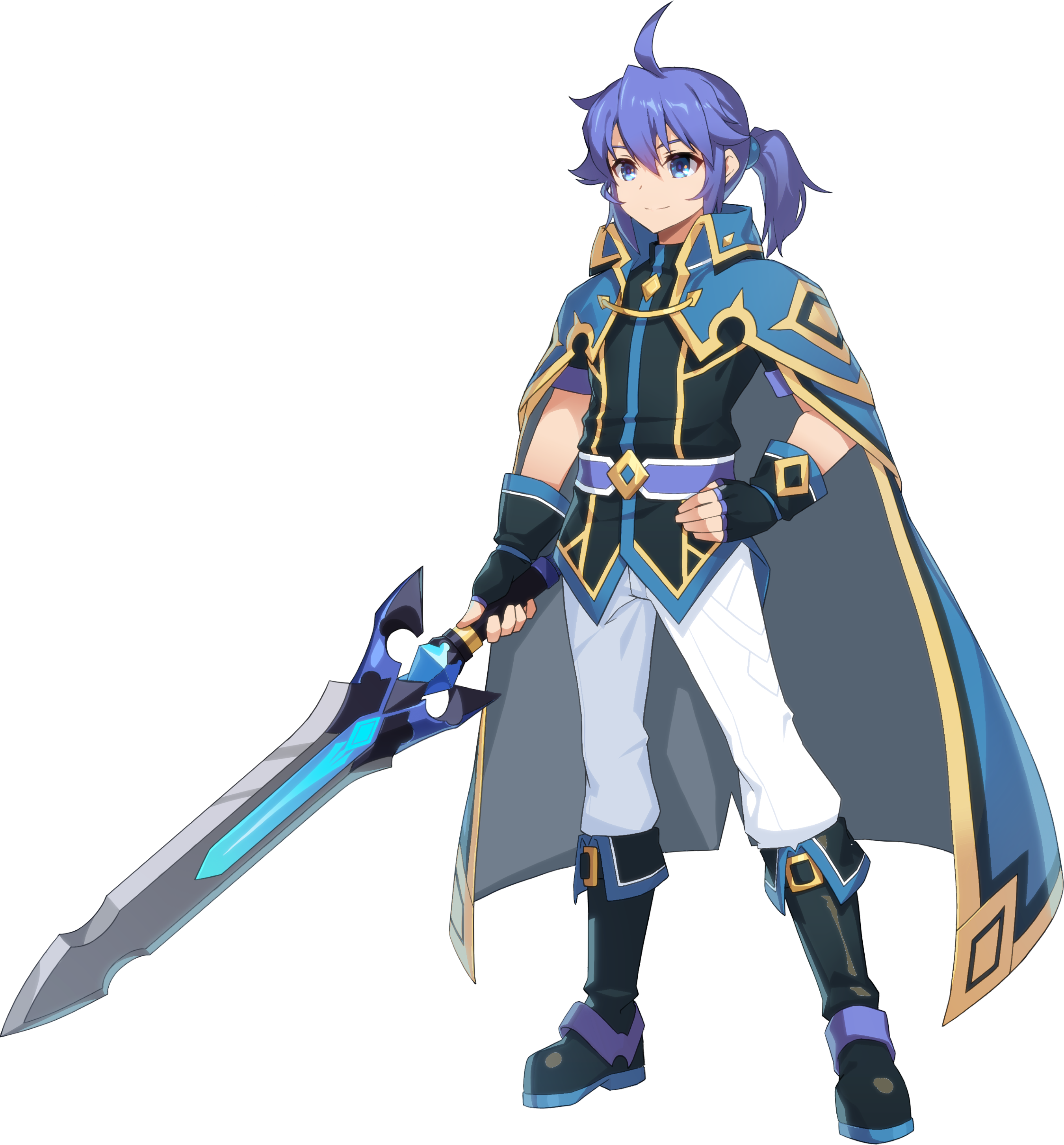 Ronan/Grand Chase Dimensional Chaser | Grand Chase Wiki