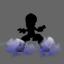 Estilo do Dragao Azul icon