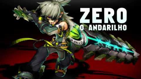 Grand Chase Zero, o Andarilho!-0