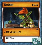 Lvl 2 - Goblin