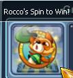 Rocco Minigame Icon