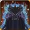 死亡烏鴉之袍1 m