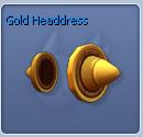 GoldHeaddress