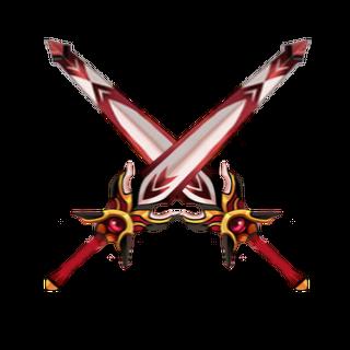Sabres , 4ª Arma
