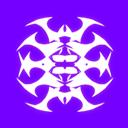 Burning Canyon Emblem