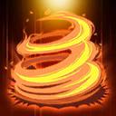 巴爾札克-地獄火 kakao