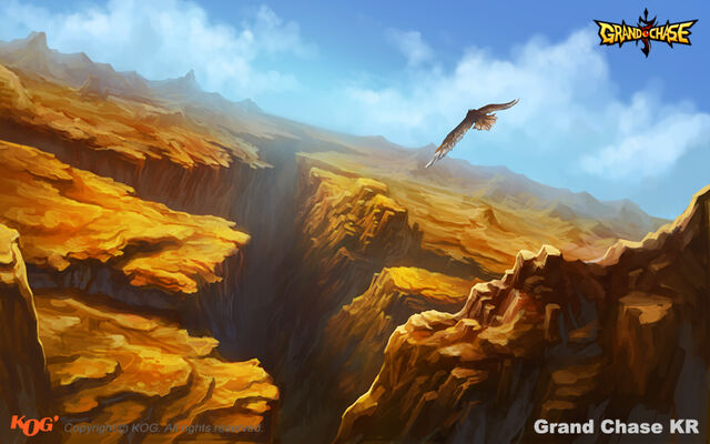 07 Gorge of Oath