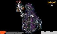 101 Dark Disciple