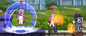 Edel Sword of Glory Type 1