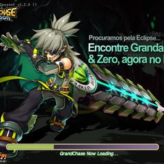 Lançamento do Zero no Servido Brasileiro