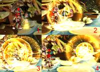 Fighter 3 Burning