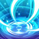 史丹-中級魔法:突風 kakao