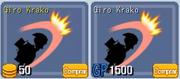 Ataque krako