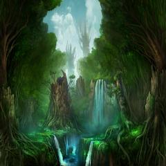 Floresta da Vida