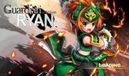 GCM Ryan