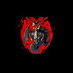 <i>Colar do Dragão Negro: Aura Vermelha</i>