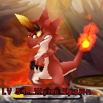 Wyrm Spawn