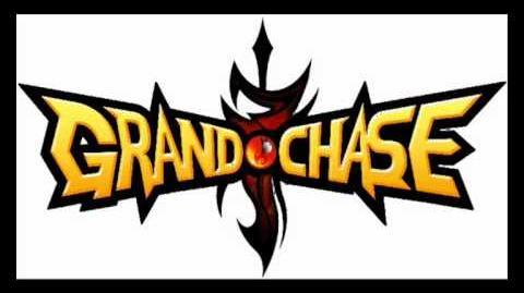 Grand Chase - Primeval Island