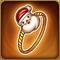 圣诞老公公指环1 m