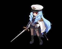 Great Officer Olivia