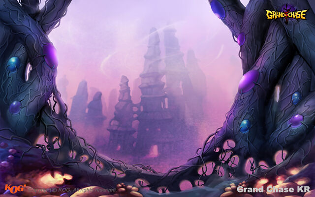21 Kamiki's Castle