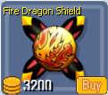 FireDragonShield