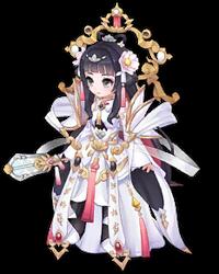 Heavenly Empress Hwarin
