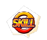 Skill seal icon