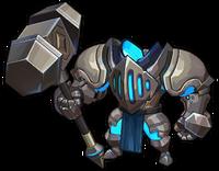 Armor Knight Dullahan