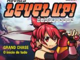 Quadrinho Grand Chase - Level UP!