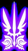 Simbolo da Guarda Real de Canaban
