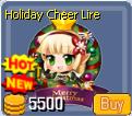 HolidayCheerLire