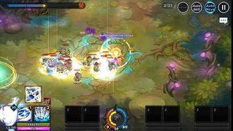 GrandChase IO Skill Inquisitor