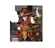 Desert Axe Bandit