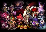 Grand Chase Chaos wallpaper