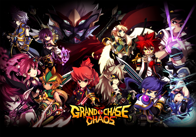 grand chase kill3rcombo