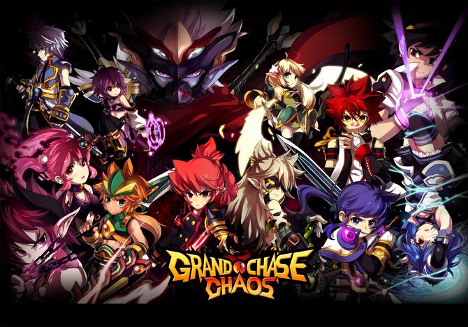 Grand Chase Wiki | FANDOM powered by Wikia