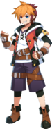 Grand Chase for kakao Kyle