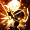 尤利亞-變身魔界兵器 kakao